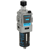 L08 Series Lubricators from Wilkerson